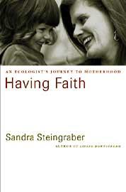 cover: Having Faith